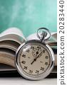 秒錶 開放 教室 20283440