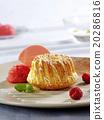 Lemon ring cake 20286816