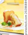 Madeira cake 20286884