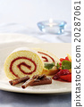 Swiss Roll 20287061