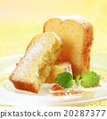 Madeira cake 20287377