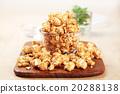 Caramel corn 20288138