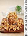 Toffee popcorn 20288146