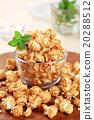Toffee popcorn 20288512