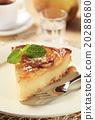 Apple sponge cake 20288680