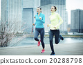 Women who run 20288798