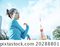 女性 女 女人 20288801