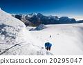 Mera peak climbing, Nepal 20295047