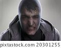 Dangerous man 20301255