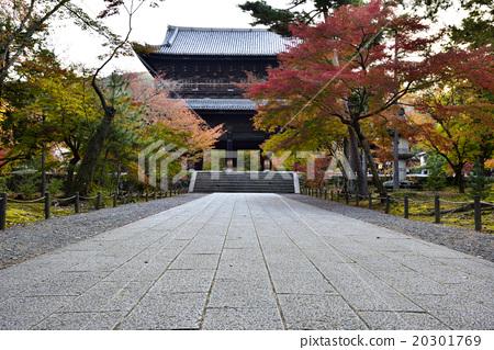 南禪寺 日本天皇 山門 20301769
