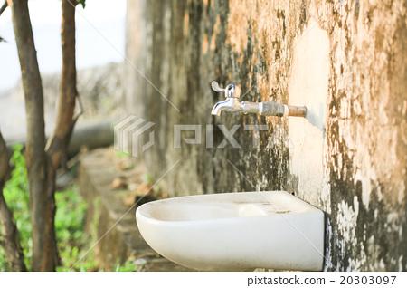水龍頭 洗手台 20303097