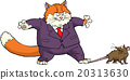 vector mouse cat 20313630