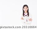 初中生 中学生 儿童 20316664