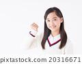 初中生 中学生 儿童 20316671
