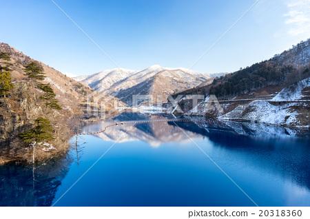 Shimbashigawa Dam 20318360