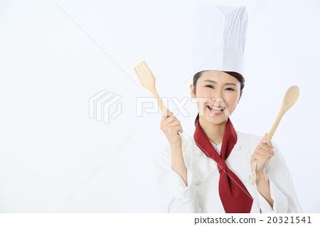 廚師形象 20321541