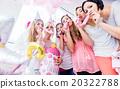 girl baby shower 20322788