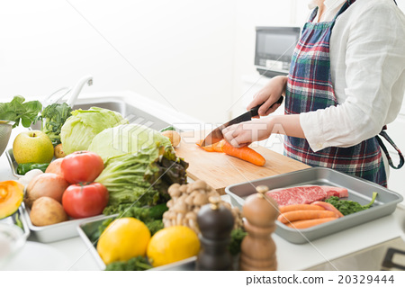 Cooking image 20329444