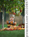 autumn baby park 20330897