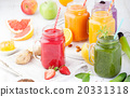 Smoothies, juices, beverages, drinks variety  20331318