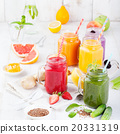 Smoothies, juices, beverages, drinks variety  20331319