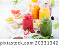 Smoothies, juices, beverages, drinks variety  20331342