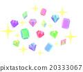 珠宝首饰 宝石 珍宝 20333067