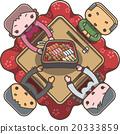 コタツでお寿司04 20333859