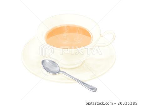 컵 & 받침 20335385