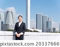 事業女性 商務女性 商界女性 20337666
