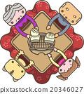 kotatsu, person, family 20346027