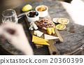 奶酪 下酒小吃 芝士 20360399