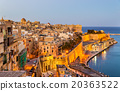 View of Valletta in the evening - Malta 20363522