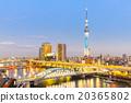 Tokyo skytree 20365802
