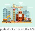 engineering, architecture, crane 20367324