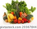 食品 水果 蔬菜 20367844