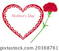 Mother's Day Carnation 20368761