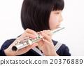 初中生 中學生 演奏 20376889