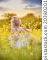 Summer girl 20380201