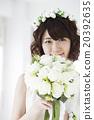 婚禮 婚紗 結婚禮服 20392635