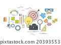 creative, designer, icon 20393553