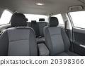 Car Interior 20398366