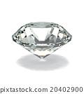 鑽石 珠寶首飾 寶石 20402900