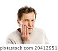 Senior man 20412951