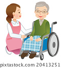 nursing, aged, elderly 20413251