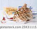 Ingredients for asian ramen soup 20431115