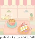 sweet cafe 20436248