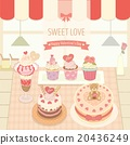 sweet  cafe 20436249