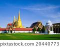bangkok emerald famous 20440773