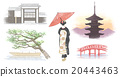tradition, tourist resort, kyoto 20443463